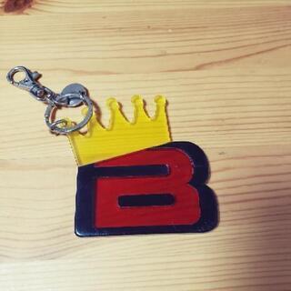 BIGBANG  キーホルダー