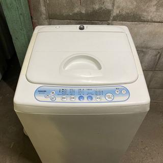 Toshiba 洗濯機😁の画像