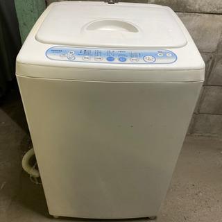 Toshiba 洗濯機😁 - 売ります・あげます