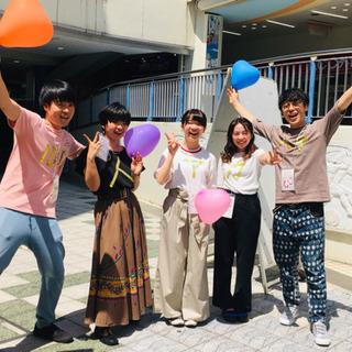 体験希望者大募集🌸 アカペラサークル 新大阪、服部緑地公園