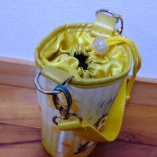チップ&デール ペットボトルカバー - 子供用品
