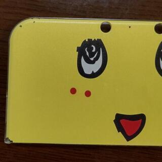 3DS LLカバー ふなっしー ニンテンドー - 子供用品