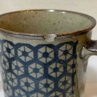 中古 食器 硝子 陶器 皿 コップ マグカップ ドリッパー 粉つぎ − 京都府
