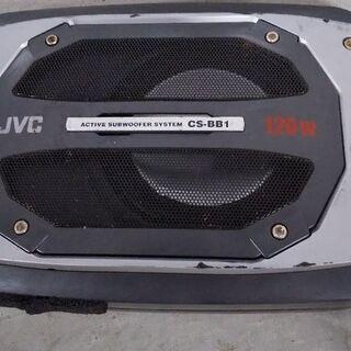 JVC ウーハー