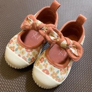 ベビー靴13.0センチ