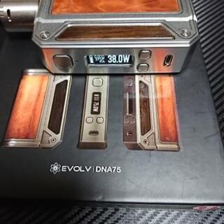 EVOLV DNA75  ハイエンドMOD