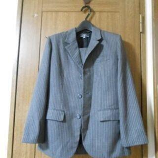 男児160サイズスーツお譲りいたします