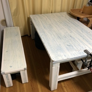 ダイニングセット テーブル イス