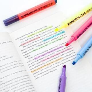 英語の短文や記事やレシピなどを読みながら英語を学ぶ