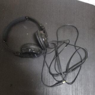 ポラロイドヘッドフォン