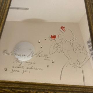 【ネット決済】鏡 白雪姫