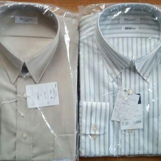 【新品未開封☆半額以下】メンズYシャツ