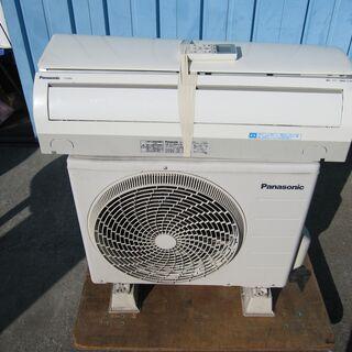エアコン 2013年製 Panasonic製 CS-28PFJ-...