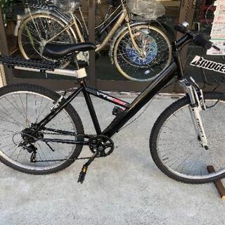 中古自転車1万円