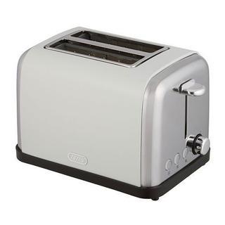 Toffy ポップアップトースター ホワイト