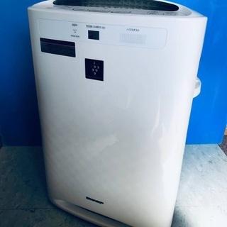 ♦️EJ1174B  SHARP加湿空気清浄機 【2012年式】