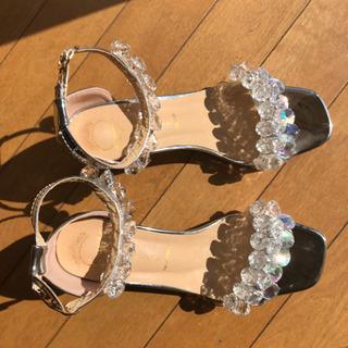 【ネット決済】23.5センチ未使用靴