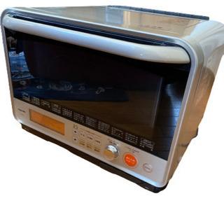 2011年製 東芝 TOSHIBA ER-JD10-S [スチー...