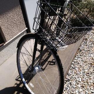 【終了】クロスバイク
