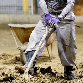 土木作業員 急募 仕事沢山あります。