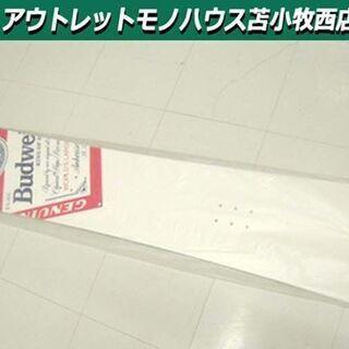 新品 Budweiser スノーボード 145cm 苫小牧西店