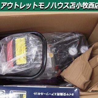 開封未使用品 アネスト岩田 HX400499 [エアーコンプレッ...