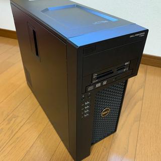パソコン本体 DELL Precision T1650