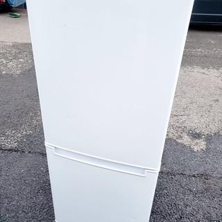 ♦️EJ1207B グラシア2ドア冷蔵庫 【2020年製】