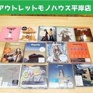 中古CD★Superfly スーパーフライ シングル 13タイト...