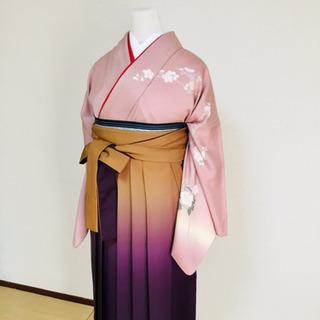 袴の着方レッスン