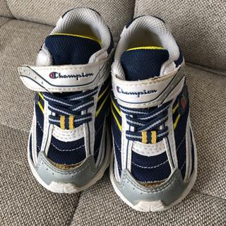 子供靴 15cm