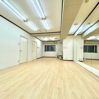 【西明石駅から徒歩4分】レンタルスタジオのお掃除アルバイト募集🍀
