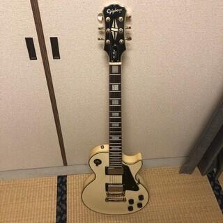 Epiphone Les Paul Custom ギター
