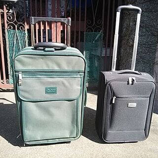 スーツケース ボストン バック 2点 1点 300円