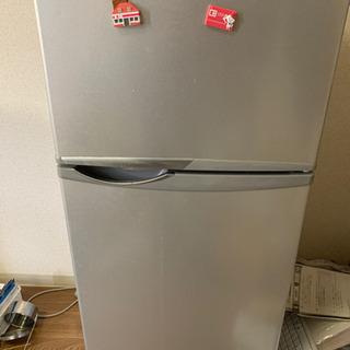 ジャンク品 冷蔵庫