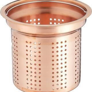 【未使用】パール金属 アクアスプラッシュ H-9168 純銅 排...