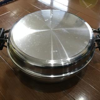 昭和の無水鍋