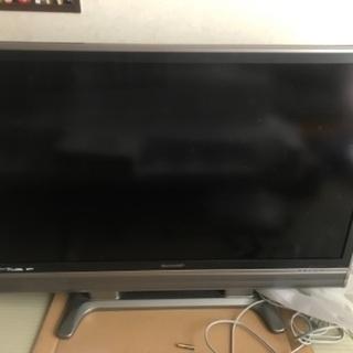 【取引中】AQUOS 液晶テレビ 42型