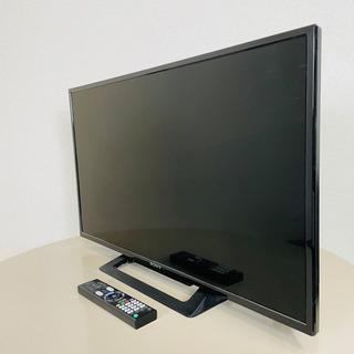 【美品】SONY KJ-32W500C ソニー 液晶テレビ…