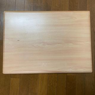 【無料】テーブル 天板のみ diy 木材