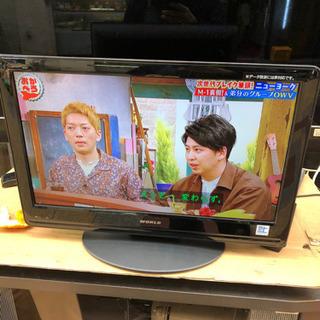 19インチ テレビ world 10台あり