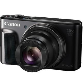 【ネット決済・配送可】デジカメ Canon PowerShot ...
