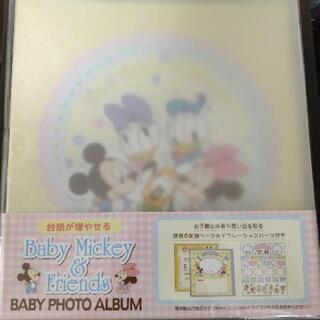 Baby  Photo  Album  Disney