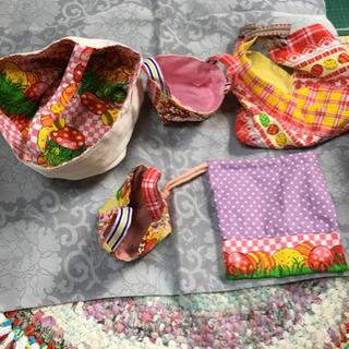 💎身につけた技術は、生涯の宝!かぎ針編み&ミシン❣️