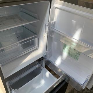 AQUAの冷凍冷蔵庫AQR-16E5