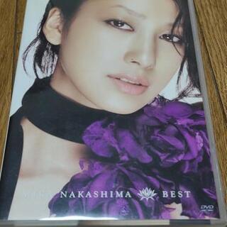 【DVD】中島美嘉 BEST CLIP