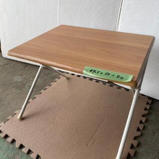 ☆折り畳みテーブルb 幅50☆