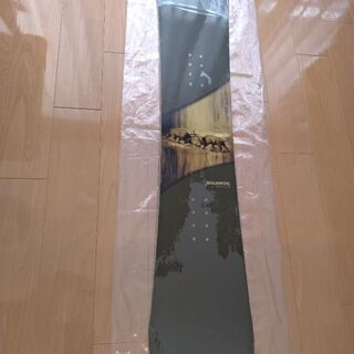 【AVALANCHE】スノーボード板