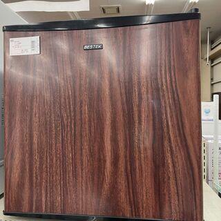 BESTEK 1ドア冷蔵庫 BTRFBC50 2017年製 45L
