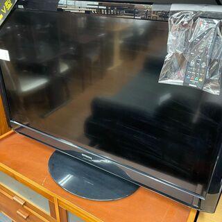 ヒタチ 液晶テレビ L42-C07 2011年製 42インチ